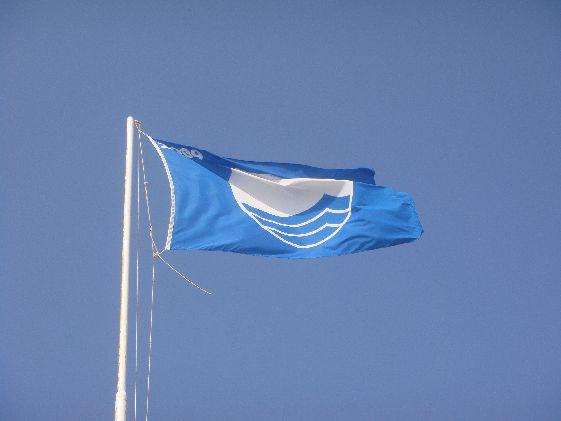 Пляжи Родоса отвечают всем европейским стандартам