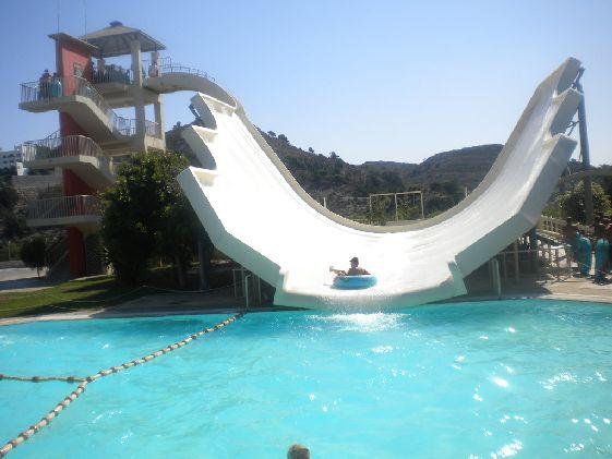 В ''Water Park'' вы, несомненно, найдёте массу удивительных развлечений