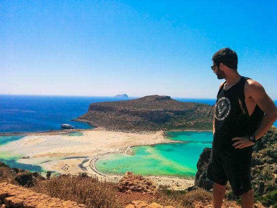 Остров Крит является самым крупным греческим островом и туристическим центром Средиземноморья