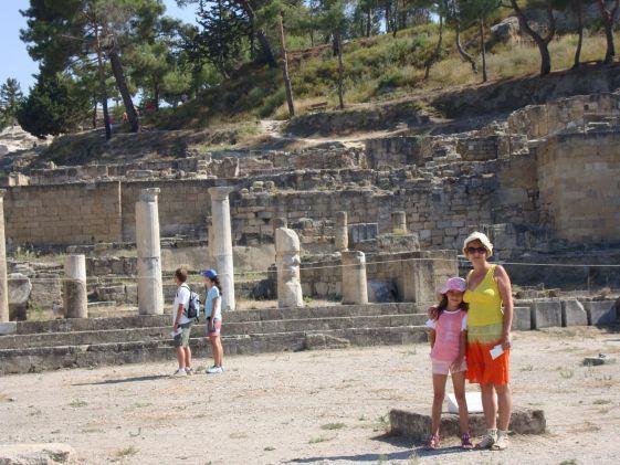 Родос или Крит или какой либо другой греческий остров? Кому стоит поехать на Родос? Давайте узнаем вместе!