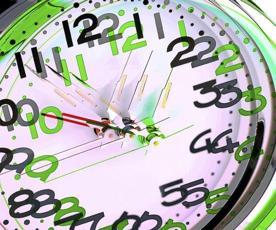 Время на Родосе совпадает с греческим